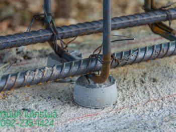 ระยะหุ้มของคอนกรีต (Concrete Covering)
